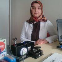Fatma Tonyalı