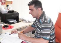 Dr. Ahmet Bekçi